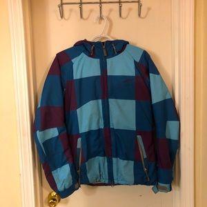 Millennium three ski jacket